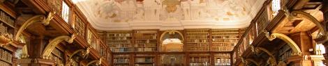 Melk_-_Abbey_-_Library_small
